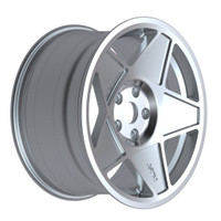 """3SDM 0.05 Wheel - 18x8.5"""""""