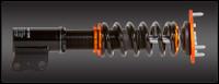 KSport Kontrol Pro Coilovers - Mazda 3 2010+