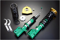 TEIN Super Street (SS-P) Coilovers - Mitsubishi Lancer Evolution.X Cz4A