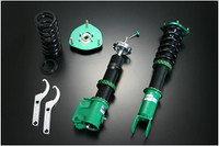 TEIN Flex Coilovers - Mitsubishi Lancer Evolution.X Cz4A