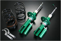 TEIN Type HG Gravel Spec Coilovers - Mitsubishi Lancer Evolution.X Cz4A