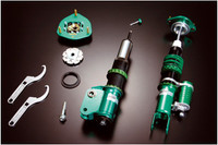 TEIN Super Racing Coilovers - Mitsubishi Lancer Evolution.Viii Ct9A