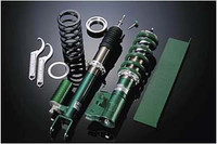 TEIN Type HT Coilovers - Mitsubishi Lancer Evolution.Viii Ct9A
