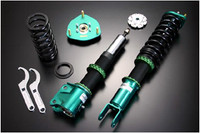 TEIN Mono Flex Coilovers - Mitsubishi Lancer Evolution.X Cz4A