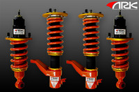 ARK Performance DT-P Coilover System Suspension - Acura RSX 01-05