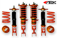 ARK Performance DT-P Coilover System Suspension - Nissan 350Z 03-08