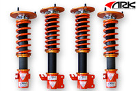 ARK Performance DT-P Coilover System Suspension - Subaru WRX 96-04