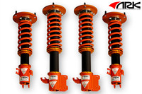 ARK Performance DT-P Coilover System Suspension - Subaru WRX 06-07