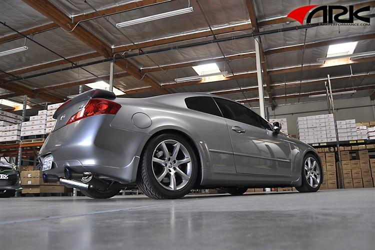 ARK Performance GTF Lowering Springs Infiniti G Coupe - 2005 acura tl lowering springs