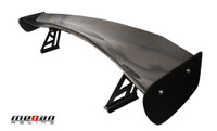 "Megan Racing Carbon Fiber Spoiler - Universal Drift Style 62"""