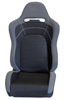NRG EVO Style Reclinable Sport Seat