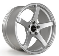 Enkei Kojin Wheel - 17x8 5x120, 5x112, 5x114.3, 5x100