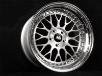 "M Technica Multipiece Aero Wheel - 17"""