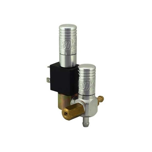 TurboXS High Perf Dual Stg Boost Cntrl