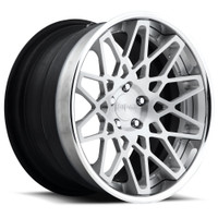 Rotiform 3 Piece Forged BLQ Wheel