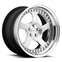 Rotiform 3 Piece Forged TMB Wheel