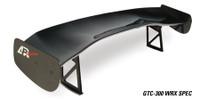 APR Carbon Fiber GTC-300 Wing - Subaru WRX 02-07