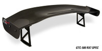 APR Carbon Fiber GTC-500 Wing - Mazda RX-7 93-97
