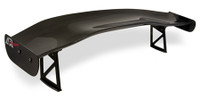 APR Carbon Fiber GTC-500 Wing - Mitsubishi EVO 8/9