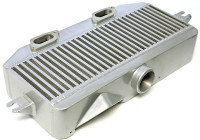 AVO Top Mount Intercooler - 08+ STI Hatch