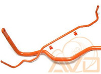 AVO Rear Sway Bar 22mm - 02-07 Subaru WRX