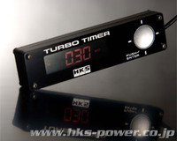 HKS Turbo Timer Type 0 (Universal)