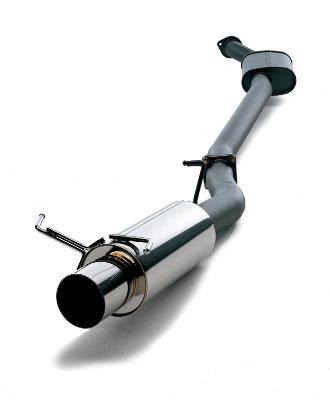 HKS Hi-Power Cat-Back Exhaust - Nissan 240SX 95-98
