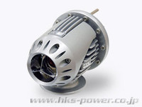HKS Super SQV4 BOV Blow Off Valve - Includes 2 BOV / Pipes - Nissan GTR