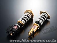 HKS Max IV GT Coilovers - Honda S2000