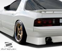 1986-1991 Mazda RX-7 Duraflex B-Sport Style Fender