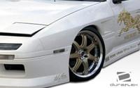 1986-1991 Mazda RX-7 Duraflex M-1 Style Fenders