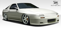 1986-1991 Mazda RX-7 Duraflex MTP Wide Body Body Kit