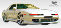 1986-1992 Toyota Supra Duraflex Bomber Body Kit - 4 Pieces