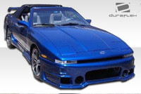 1986-1992 Toyota Supra Duraflex Evo Body Kit - 4 Pieces