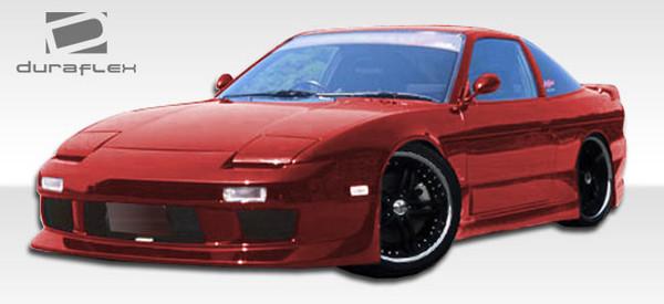 1989-1994 Nissan 240SX 2DR Duraflex GP-2 Body Kit