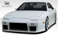 1989-1994 Nissan 240SX 2DR Duraflex IF Design Body Kit - 5 Pieces