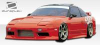 1989-1994 Nissan 240SX 2DR Duraflex M-1 Sport Body Kit