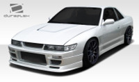 1989-1994 Nissan 240SX Duraflex S13 G-PR Conversion Kit
