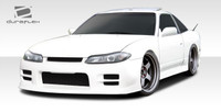 1989-1994 Nissan 240SX Duraflex S15 G-PR Conversion Kit