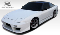 1989-1994 Nissan 240SX HB Duraflex IF Design Body Kit - 5 Pieces