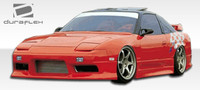 1989-1994 Nissan 240SX HB Duraflex M-1 Body Kit