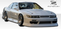 1989-1994 Nissan Silvia S13 Duraflex B-Sport Wide Body Body Kit