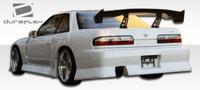 1989-1994 Nissan Silvia S13 Duraflex B-Sport Wide Body Rear Fenders
