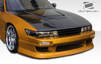 1989-1994 Nissan Silvia S13 Duraflex M-1 Sport Hood