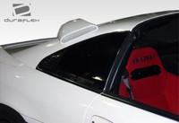 1991-1995 Toyota MR2 Duraflex Bomber Scoop -Passenger's Side