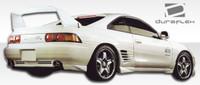 1991-1995 Toyota MR2 Duraflex C-5 Side Skirt Add On