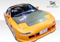 1991-1995 Toyota MR2 Duraflex TD3000 Wide Body Body Kit - 9 Pieces