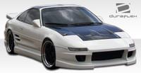 1991-1995 Toyota MR2 Duraflex Type B Body Kit - 5 Pieces