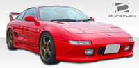 1991-1995 Toyota MR2 Duraflex Type T Body Kit - 4 Pieces