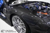 1993-1997 Mazda RX-7 Carbon Creations Carbon Fiber OEM Fenders
